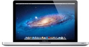 Apple MacBook Pro MD103LL/A Core i7-3615QM 2.3GHz, 8GB RAM, 500GB HDD (Refurbished)
