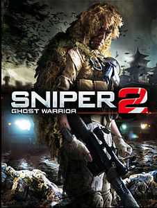 Sniper Ghost Warrior 2 (PC Download)