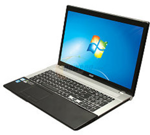 Acer Aspire V3-771G-9697 Core i7-2670QM, 8GB RAM, 1TB HDD, GeForce GT 640M