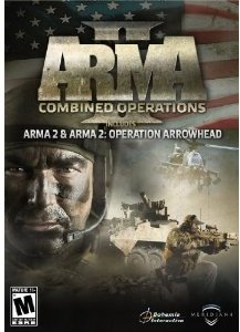 ArmA 2: Combined Operations (PC Download)