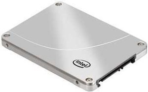 "Intel 520 Series Cherryville SSD 2.5"" 240GB SSDSC2CW240A310"