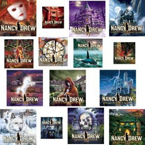 Bundle of Nancys (PC Download)