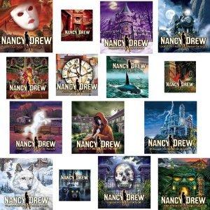 Bundle of Nancys (PC Download)