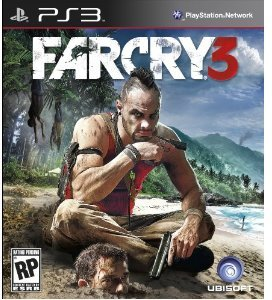 Far Cry 3 (PS3 Download)