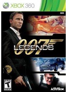James Bond 007: Legends (Xbox 360)