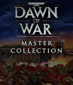 Warhammer 40k Dawn of War Master Collection (PC Download)