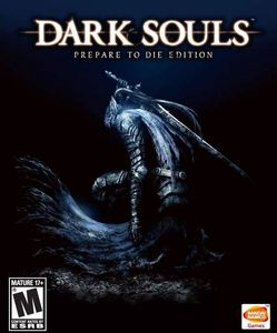 Dark Souls: Prepare to Die Edition (PC Download)
