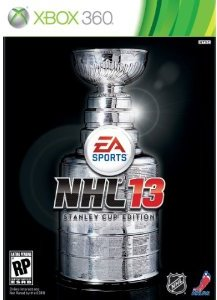 NHL 13 Stanley Cup Collector Edition (Xbox 360)