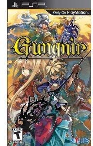 Gungnir (PSP)