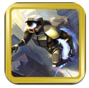 Jetpack Junkie iPhone/iPad App