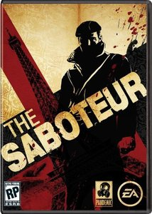 The Saboteur (PC Download)