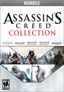 Assassin's Creed Collection (PC Download)