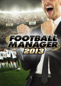 Football Manager 2013 (PC Download)