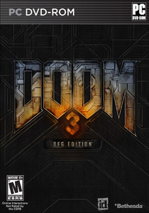 Doom 3: BFG Edition (PC Download)