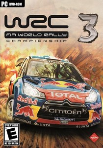 WRC 3 (PC Download)