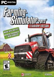 Farming Simulator 2013 (PC Download)