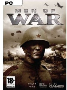 Men of War (PC Download)