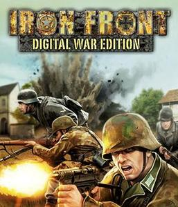 Iron Front: Liberation 1944 (PC Download)