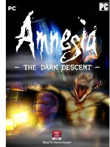 Amnesia: The Dark Descent (PC/Mac Download)