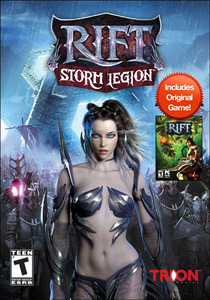 RIFT: Storm Legion Combo Pack (PC Download)