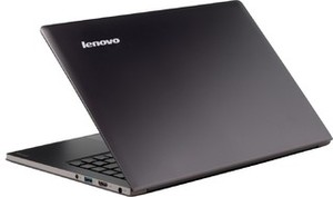 Lenovo IdeaPad U300s 10802DU Core i7-2677M, 256GB SSD