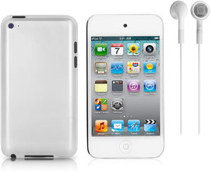 iPod Touch 16GB 4th Gen (Refurbished)