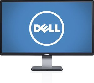Dell S2340M 23-inch IPS LED Monitor