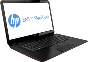HP Envy 6z-1100 Sleekbook AMD A6-4455M