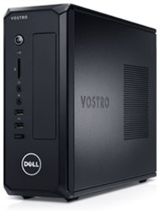 Dell Vostro 270s Slim Tower Core i5-3470s, 4GB RAM