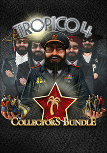 Tropico 4 Collectors Bundle (PC Download)