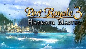 Port Royale 3: Harbour Master (PC DLC)
