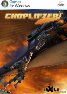 Choplifter HD (PC Download)