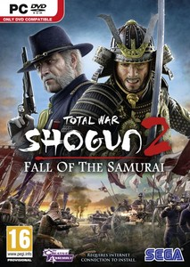 Total War: Shogun 2 Fall of the Samurai (PC Download)
