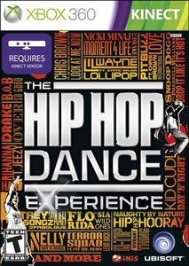 The Hip Hop Dance Experience - Kinect (Xbox 360)