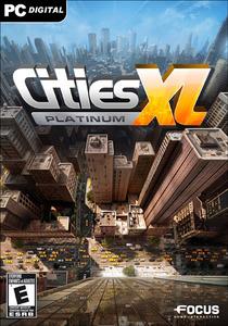 Cities XL Platinum (PC Download)