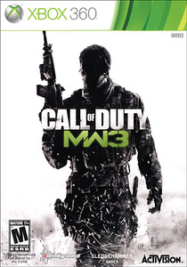 Call of Duty: Modern Warfare 3 (Xbox 360) - Pre-owned