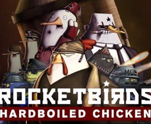 Rocketbirds: Hardboiled Chicken (PC Download)