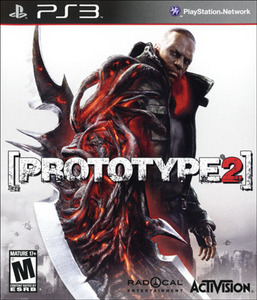 Prototype 2 (PS3) - Pre-owned
