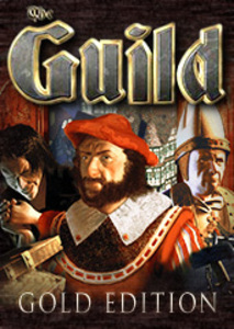 The Guild Gold Edition (PC Download)