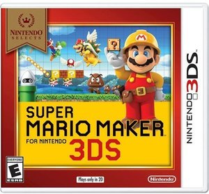 Best Buy Nintendo 3DS Games: Buy One, Get One 50% Off