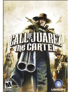 Call of Juarez: The Cartel (PC Download)