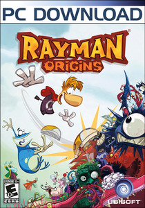 Rayman Origins (PC Download)