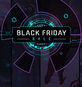GOG Black Friday Sale