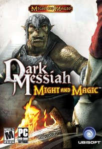 Dark Messiah Might and Magic (PC Download)