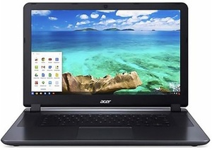 Acer CB3 Chromebook Celeron N2840, 16GB SSD (Refurbished)