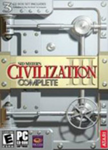Civilization III Complete (PC Download)