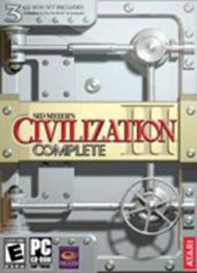 Civilization III Complete (PC Download)