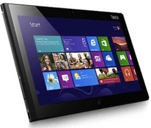 Lenovo ThinkPad Tablet 2 Atom Z2760, 64GB with WiFi, Pen & Digitizer, Win 8 Pro