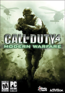 Call of Duty 4: Modern Warfare (PC Download)