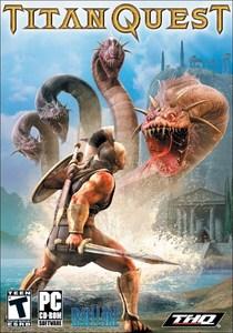 Titan Quest Anniversary Edition (PC Download)